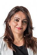 Zehra Varli